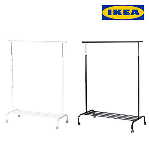[IKEA] RIGGA Clothes rack, ( uc635 uc158 ud615) uc774 ucf00 uc544 ud589 uac70 uc637 uac78 uc774 302 316 31 702 953 34 uc77c ub8e8 uc77c ub8e8