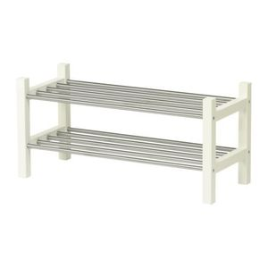 TJUSIG Shoe rack, white,501.609.58,당일발송
