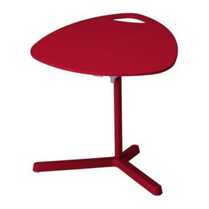 DAVE Laptop table, red